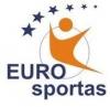 """UAB """"Eurosportas LT"""" logotype"""