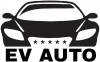 EV auto, UAB 标志