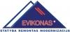 Evikonas, UAB logotipas