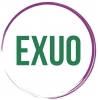 Exuo, UAB logotipas