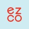 """UAB """"EZCO"""" logotipas"""