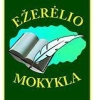 Kauno r. Ežerėlio pagrindinė mokykla logotipas