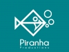 Piranijos projektai, UAB logotipas