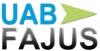 Fajus, UAB logotipas
