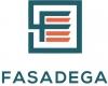 Fasadega, UAB logotipo