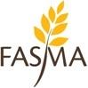 Sigito Krivicko įmonė FASMA logotipo