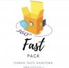 Fastpack.lt, MB logotipas