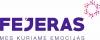 Fejeras, UAB logotipas