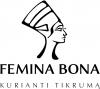Femina Bona, UAB logotipas