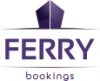 Ferry bookings, UAB Logo