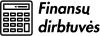 Finansų dirbtuvės, MB logotipas