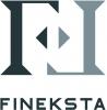 "UAB ""Fineksta"" logotipas"
