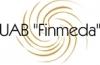Finmeda, UAB logotipas