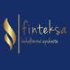 """UAB """"Finteksa"""" логотип"""