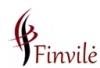 Finvilė, MB logotipas