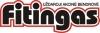 Fitingas, UAB логотип