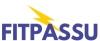 Fitpassu, UAB logotype
