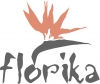 Florika, UAB logotipas