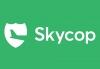 Skycop.com, UAB logotipas