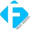Focus Logistics, UAB logotipo