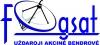 Fogsat, UAB logotipas