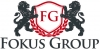 "UAB ""FOKUS GROUP LT"" logotype"
