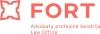 Advokatų profesinė bendrija FORT логотип