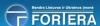 """Lietuvos ir Ukrainos UAB """"FORTERA"""" логотип"""