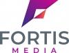 Fortis Media, UAB logotipas