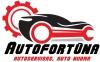 Autofortūna, MB logotipas