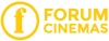 Forum Cinemas Lithuania OU Lietuvos filialas логотип