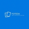 Foteda, IĮ логотип