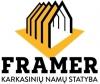Frameris, MB logotipas