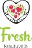 Fresh krautuvėlė, MB logotipas