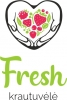 Fresh krautuvėlė, MB Logo