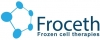 "UAB ""Froceth"" 标志"