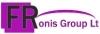 Fronis, UAB logotipas