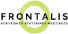 Frontalis, UAB logotipas