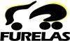 Furelas, UAB logotyp