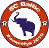 Futbolo klubas SC Baltic logotipas
