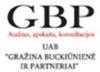 Gražina Buckiūnienė ir partneriai, UAB logotipas