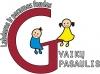 G vaikų pasaulis, Labdaros ir Paramos Fondas logotipas