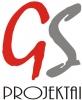 Gaisro saugos projektai, UAB logotyp