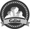 Galinė, sodininkų bendrija logotipas