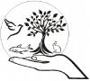 Gamtos parkas, asociacija logotipas