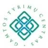 Gamtos tyrimų centras logotype