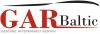 """UAB """"GAR Baltic"""" logotipas"""