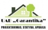 Garantika, UAB logotipas