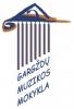 Gargždų muzikos mokykla logotipas