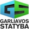 Garliavos statyba, UAB logotipas